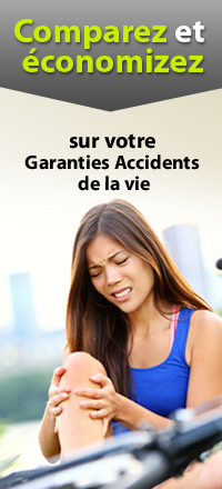 Garanties Accidents de la vie